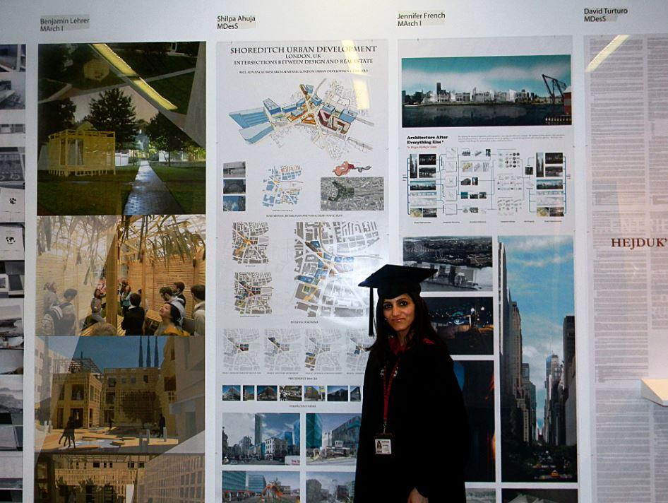 harvard university graduate school of design student exhibitions