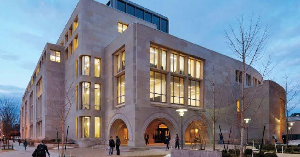 wasserstein hall harvard law school